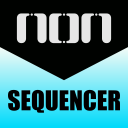 Non Sequencer : logo